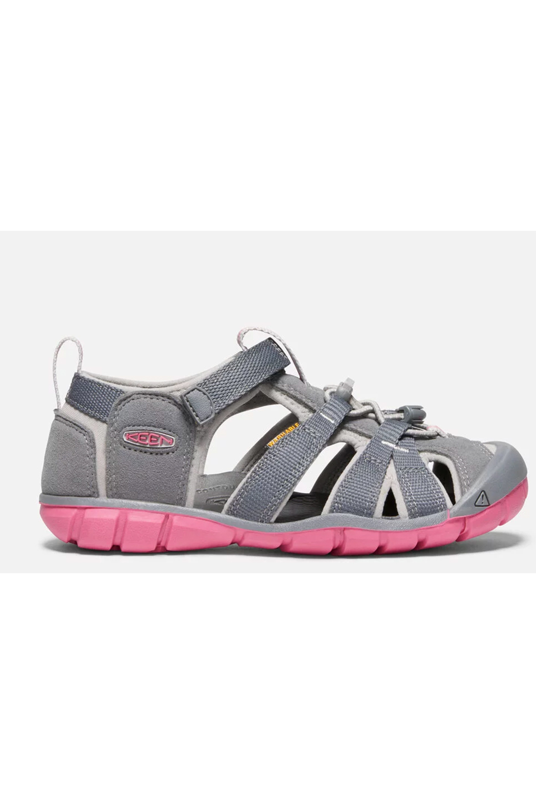 Keen Big Kids Seacamp CNX - Front Cropped Image