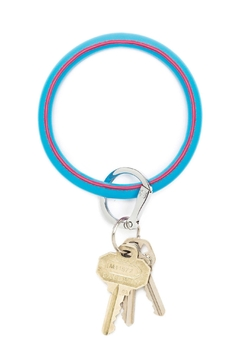 O-venture Big-O Keyring Signature - Alternate List Image