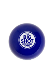 Two's Company Big Shot Drinking Game - Product Mini Image