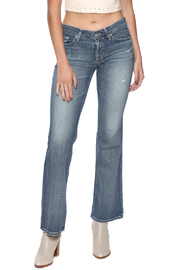 Big Star Remy Bootcut Jeans - Product Mini Image