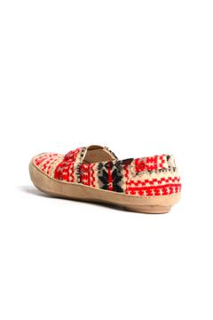 Shoptiques Product: Red Breez Moccasin