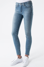 Big Star Alex Skinny Jeans - Product Mini Image