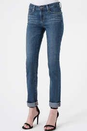 Big Star Kate Straight Jeans - Product Mini Image