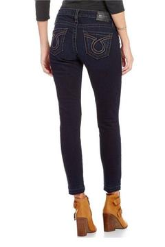 Shoptiques Product: Mid Rise Skinny