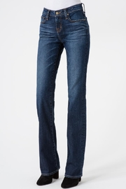 Big Star Remy Bootcut Jeans - Front cropped