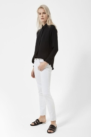 Big Star Jeans Alex Skinny Crop - Front cropped