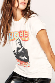 Daydreamer Biggie New York Oversized Tee - Product Mini Image
