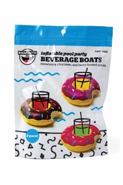 BigMouth Inc Donut Drink Floats - Other