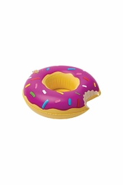 BigMouth Inc Donut Drink Floats - Back cropped
