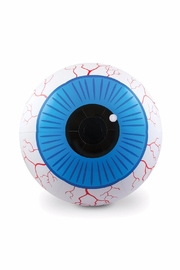BigMouth Inc Eyeball Beach Ball - Front cropped