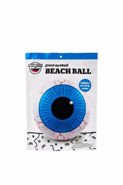 BigMouth Inc Eyeball Beach Ball - Alternate List Image