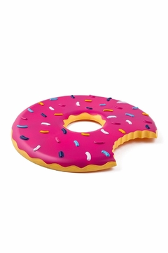 Shoptiques Product: Flying Pink Donut