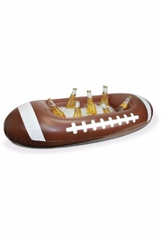 BigMouth Inc Inflatable Football Cooler - Product Mini Image