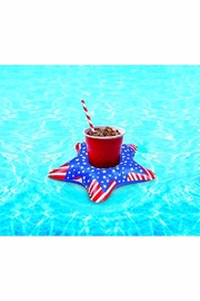 BigMouth Inc Patriotic Drink Floats - Front full body