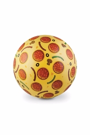 BigMouth Inc Pizza Beach Ball - Product Mini Image
