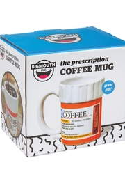 BigMouth Inc Prescription Pill Bottle Mug - Side cropped