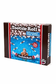 BigMouth Inc Tootsie Roll Noodle - Front full body