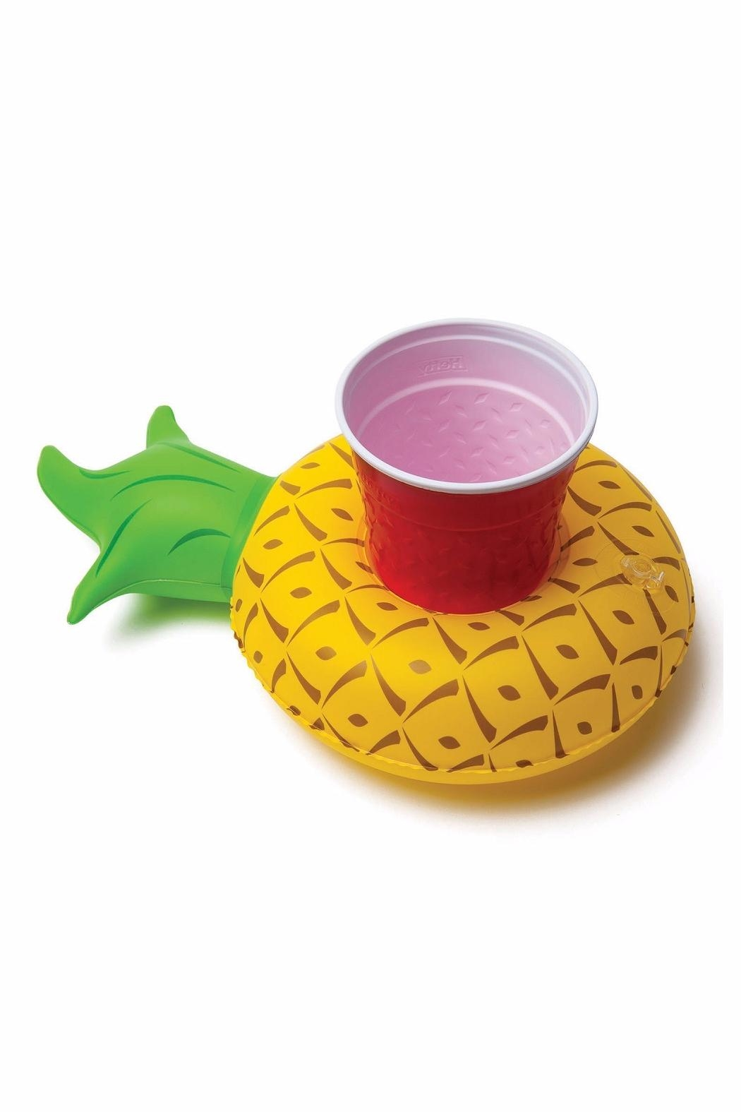 BigMouth Inc Tropical Drink Float - Front Full Image