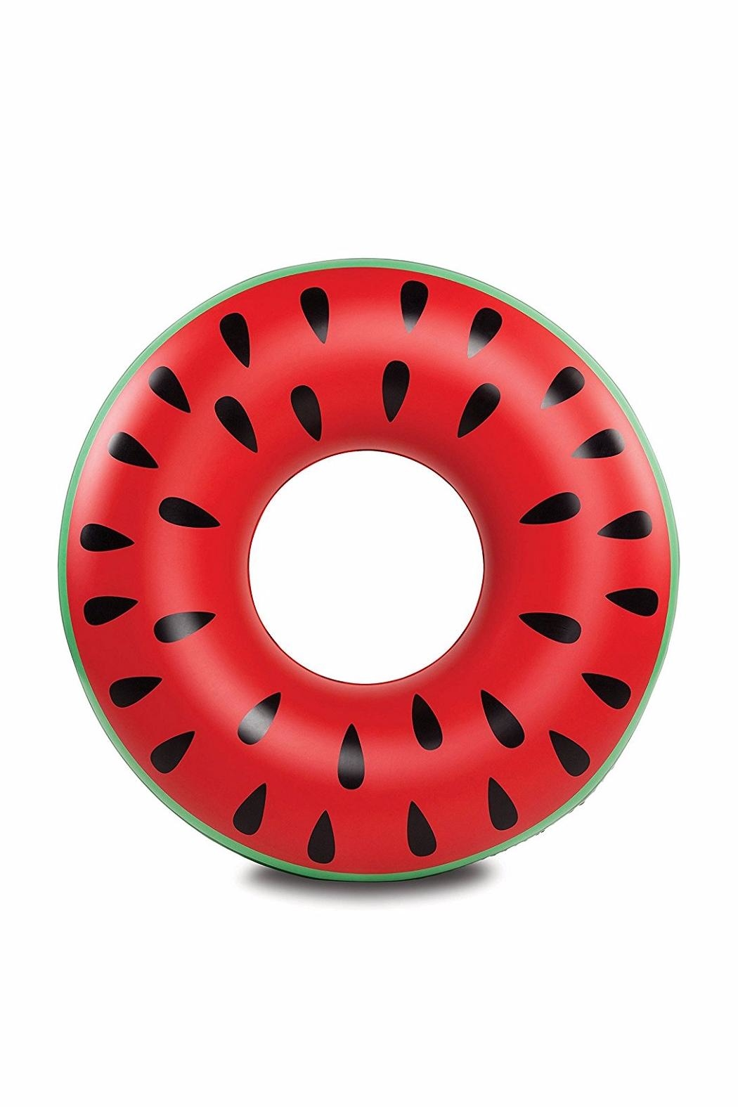 BigMouth Inc Watermelon Pool Float - Main Image