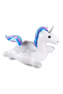 BigMouth Inc Winter Unicorn Snowtube - Alternate List Image