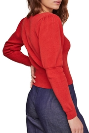 ASTR the Label Bijou Square Neck Sweater - Side cropped