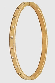 Bijoux Mrs. Cartier Bracelet/gold - Product Mini Image