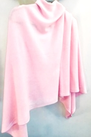 Bijoux du Monde Perfect Pink Poncho - Product Mini Image