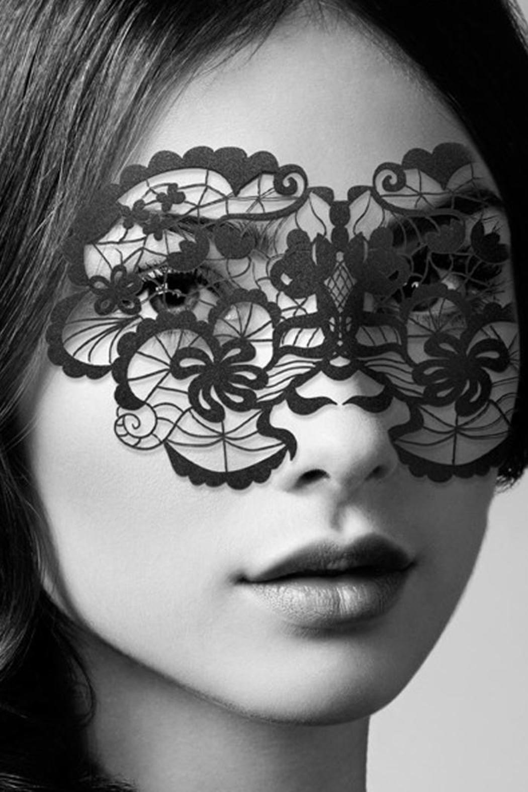 bijoux indiscrets Anna Mask - Front Full Image