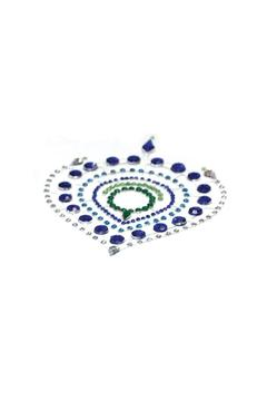 bijoux indiscrets Blue Green Jewels - Alternate List Image