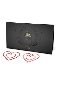 bijoux indiscrets Heart Mimi Jewels - Product List Image