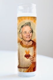 Illuminidol  Bill Murray Candle - Product Mini Image