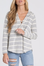 Billabong Along Side - Front cropped