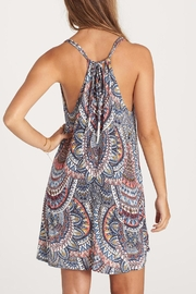 Billabong Back Street Dress - Front full body