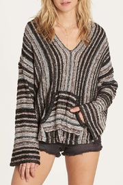 Billabong Baja Beach Sweater - Product Mini Image