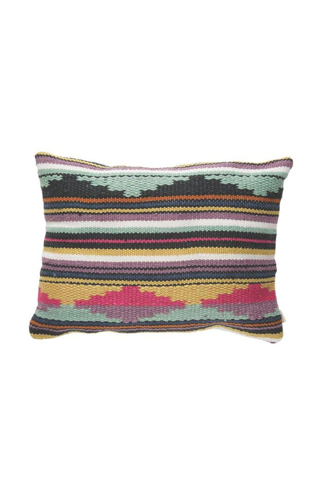 ca736f505ae Billabong Bali Bound Pillow from Oregon by Patina Soul — Shoptiques