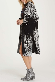 Billabong Best Birds Kimono - Front full body