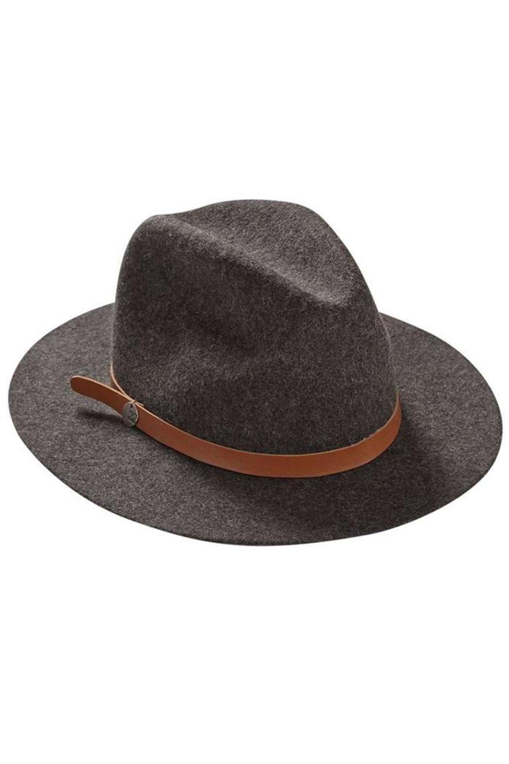 8ac94f32b7fb5 Billabong Felt Fedora from Michigan by Sparrow Boutique — Shoptiques