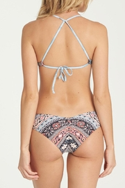 Billabong Blissed-Out Triangle Bikini-Top - Front full body