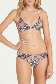 Billabong Blissed-Out Triangle Bikini-Top - Product Mini Image