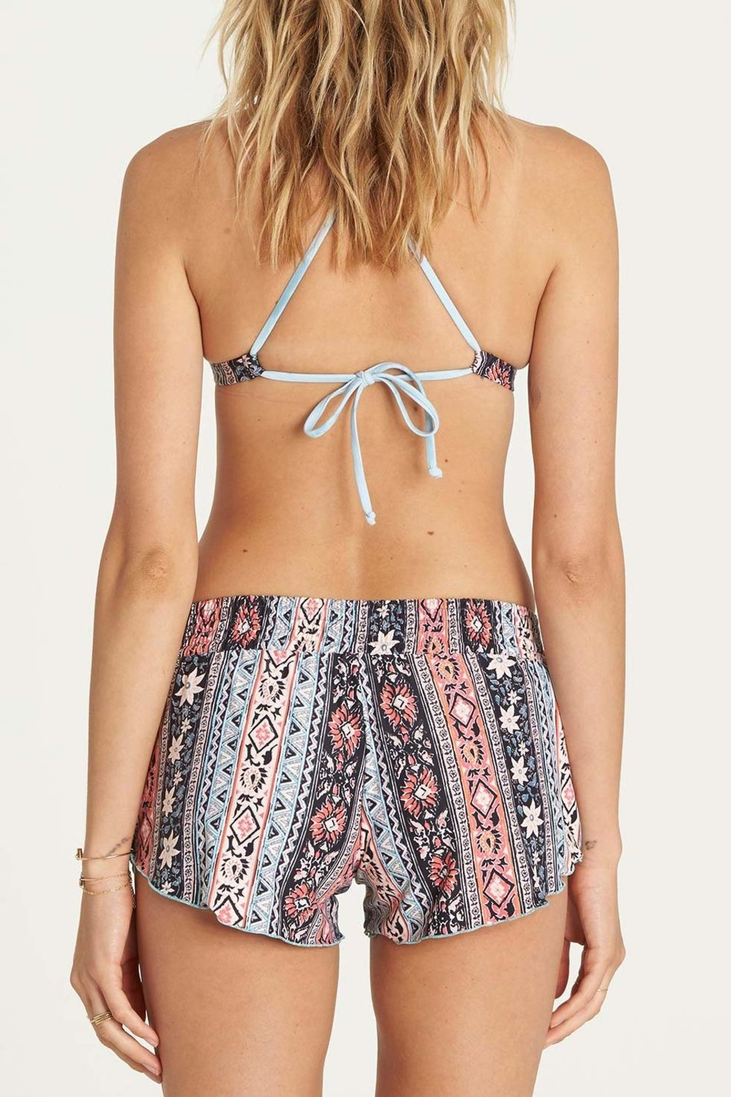 Billabong Blissed-Out Volley Boardshorts - Front Full Image