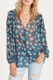 Billabong Blowing Breeze Top - Product Mini Image