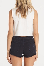 Billabong Buttoned Up Shorts - Side cropped