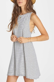 Billabong By And By Tunic Dress - Side cropped