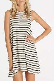 Billabong Stripe Dress - Product Mini Image