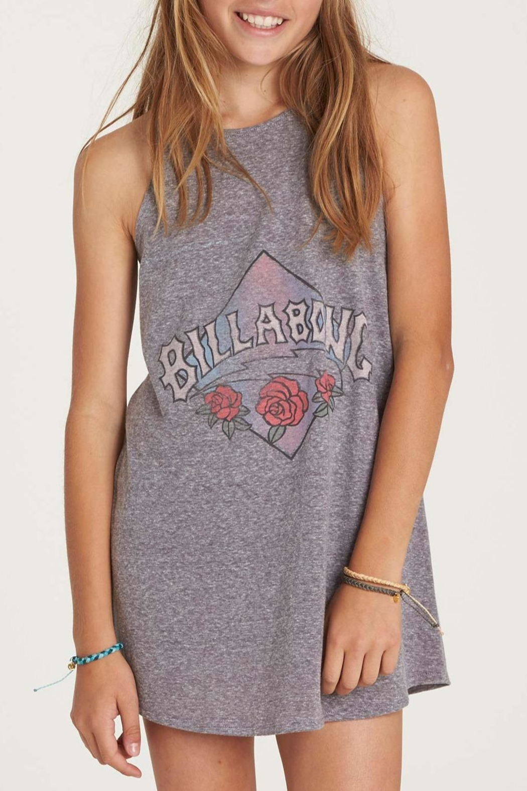 Billabong Choose You Dress - Main Image