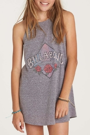 Billabong Choose You Dress - Front cropped