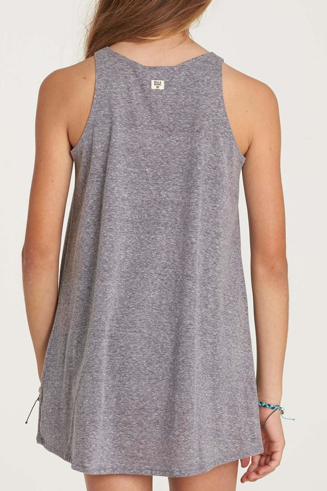 Billabong Choose You Dress - Side Cropped Image