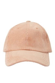 Billabong Corduroy Dreams Cap - Product Mini Image