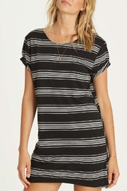 Billabong Criss-Cross Back Dress - Product Mini Image