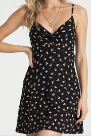 Billabong Cute Flirty Romper - Product Mini Image